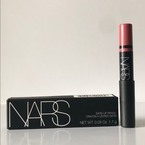 5/$25! NARS Satin Lipstick Pencil